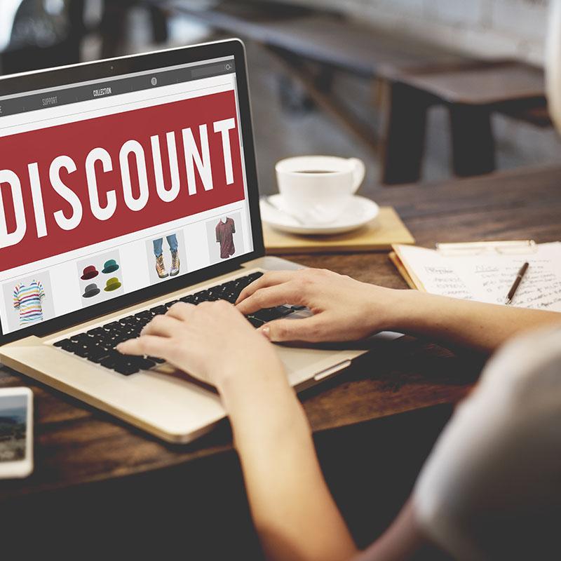 Member Appreciation Week Discount Day