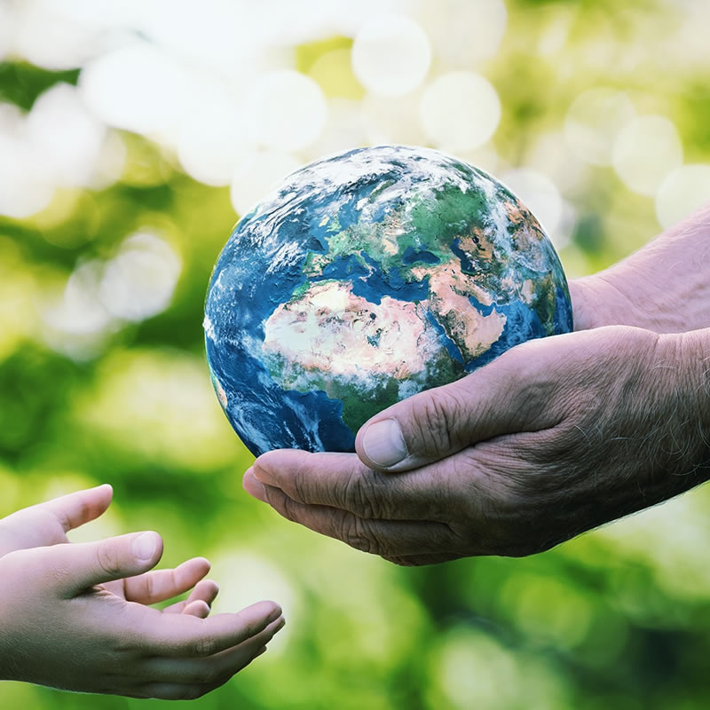 IMPACT21  Sustainability Impact Conference