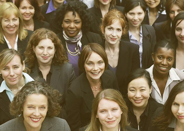 WOMENLEAD21  Women's Leadership Roundtable