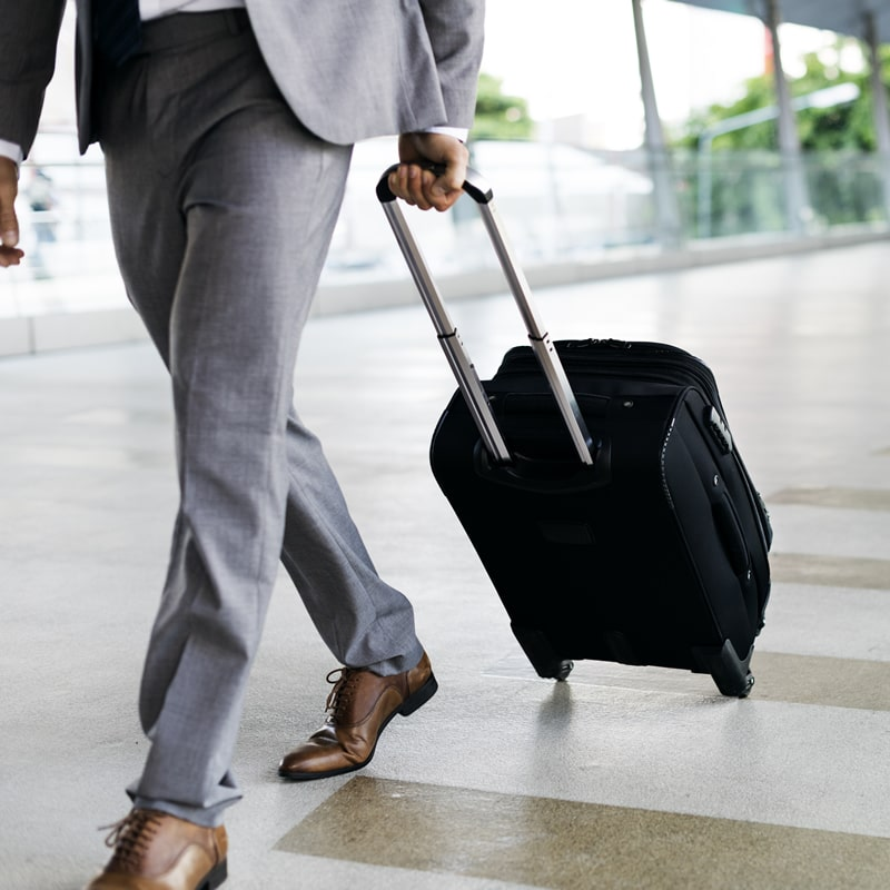 2021 corporate policy on travel and meetings